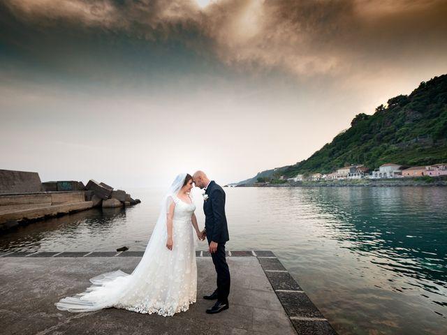 Il matrimonio di Tiziana e Tonino a Acireale, Catania 33