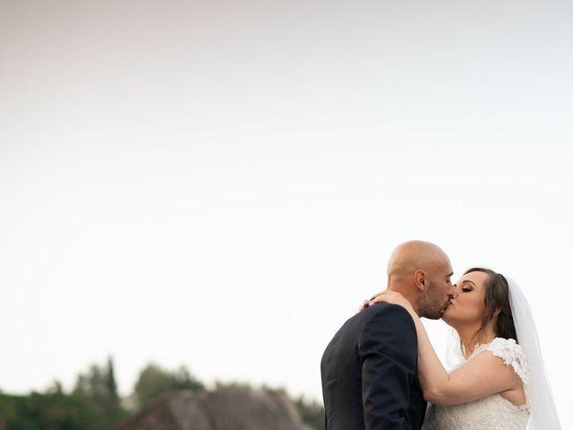 Il matrimonio di Tiziana e Tonino a Acireale, Catania 35