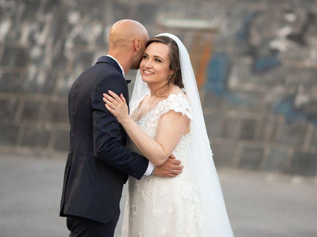 Il matrimonio di Tiziana e Tonino a Acireale, Catania 36