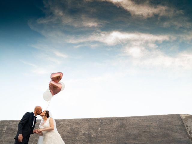 Il matrimonio di Tiziana e Tonino a Acireale, Catania 42