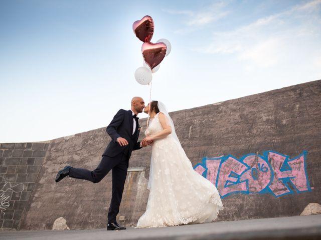 Il matrimonio di Tiziana e Tonino a Acireale, Catania 44