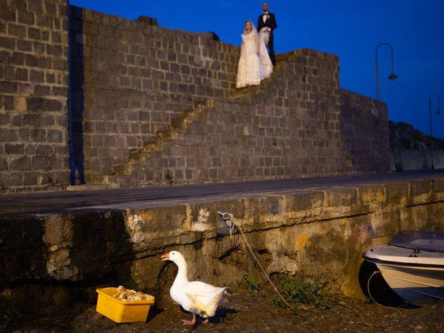 Il matrimonio di Tiziana e Tonino a Acireale, Catania 45