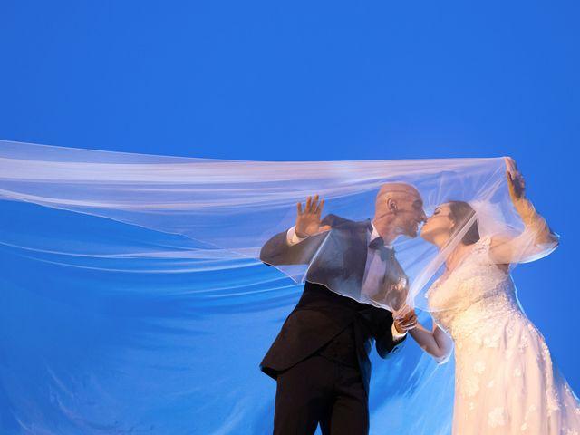 Il matrimonio di Tiziana e Tonino a Acireale, Catania 50