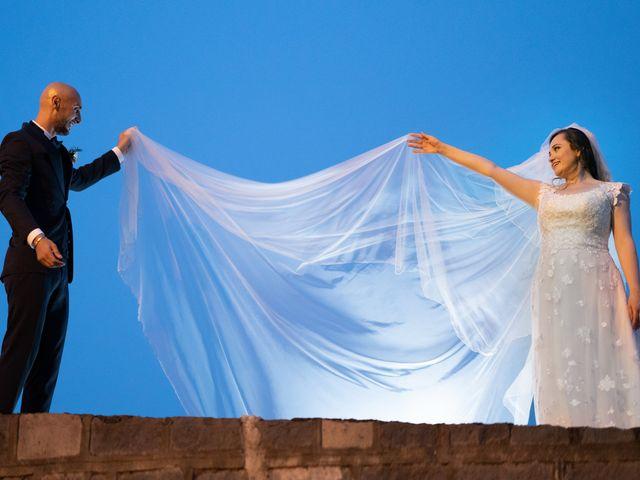 Il matrimonio di Tiziana e Tonino a Acireale, Catania 51
