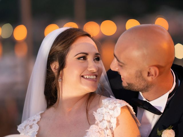 Il matrimonio di Tiziana e Tonino a Acireale, Catania 52