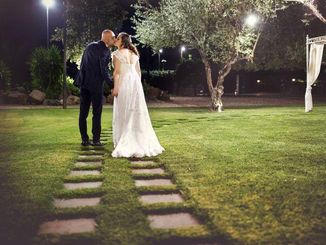 Il matrimonio di Tiziana e Tonino a Acireale, Catania 55