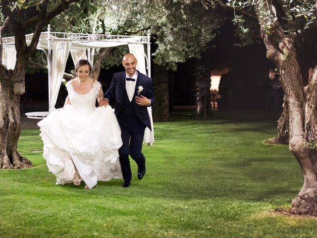 Il matrimonio di Tiziana e Tonino a Acireale, Catania 56
