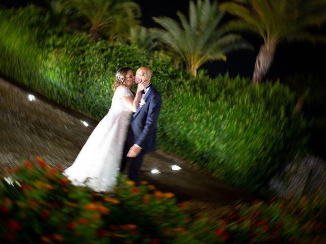 Il matrimonio di Tiziana e Tonino a Acireale, Catania 58
