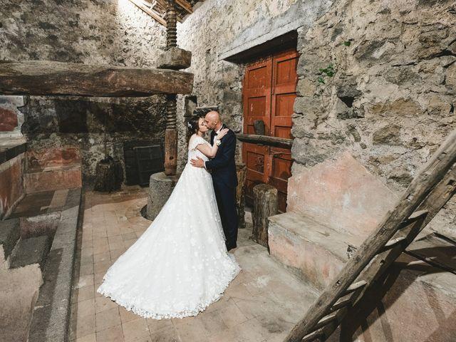 Il matrimonio di Tiziana e Tonino a Acireale, Catania 59