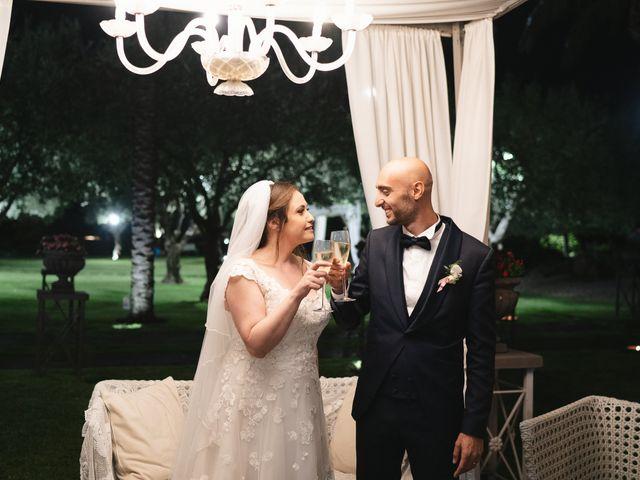 Il matrimonio di Tiziana e Tonino a Acireale, Catania 62