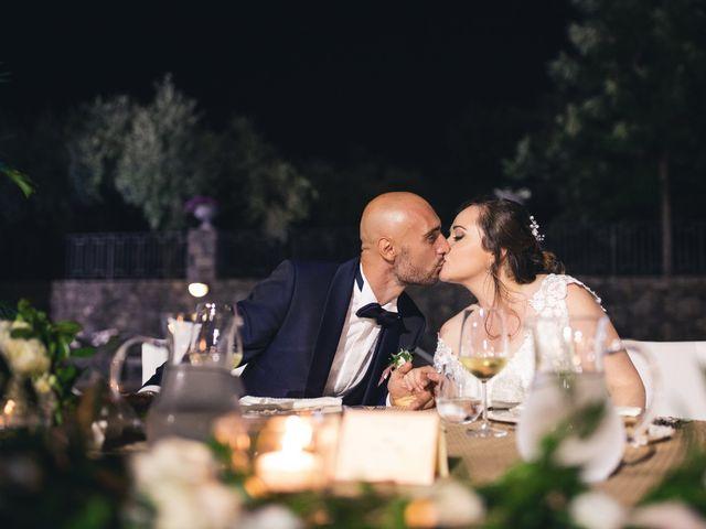 Il matrimonio di Tiziana e Tonino a Acireale, Catania 63