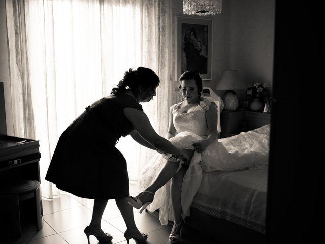 Il matrimonio di Tiziana e Tonino a Acireale, Catania 70