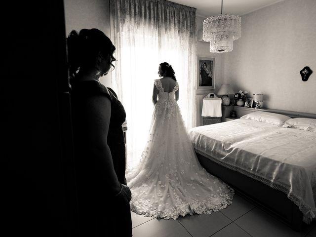 Il matrimonio di Tiziana e Tonino a Acireale, Catania 71