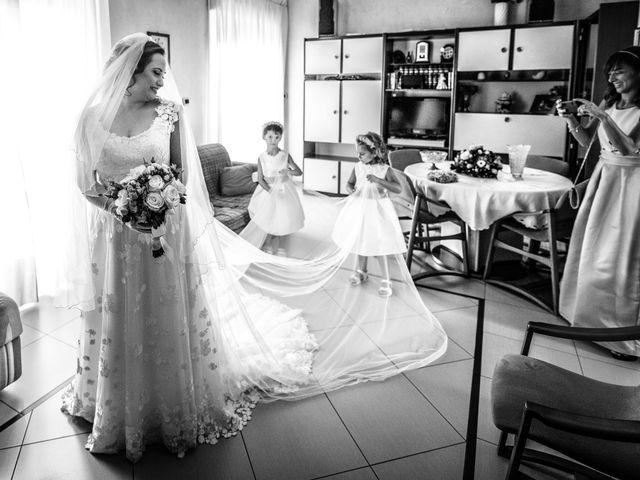Il matrimonio di Tiziana e Tonino a Acireale, Catania 75