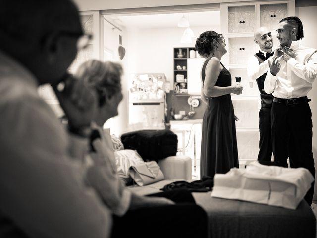 Il matrimonio di Tiziana e Tonino a Acireale, Catania 88