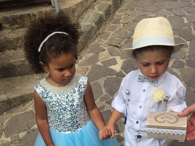 Il matrimonio di Dario e Romina  a Pergusa, Enna 5