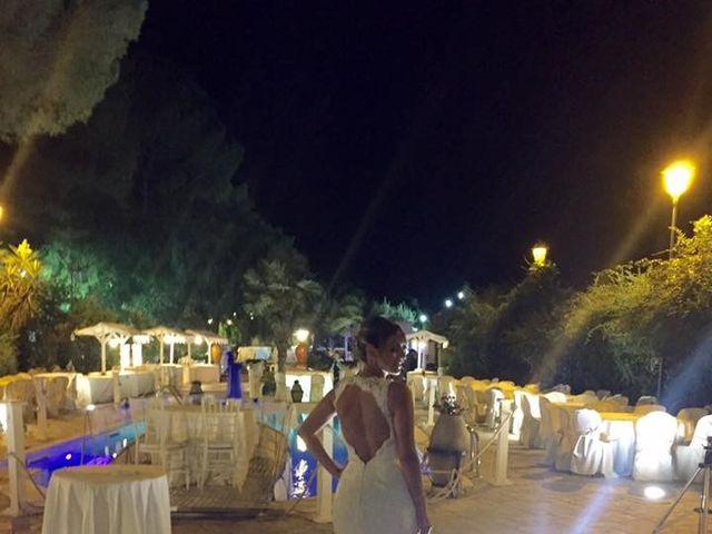 Il matrimonio di Dario e Romina  a Pergusa, Enna 13