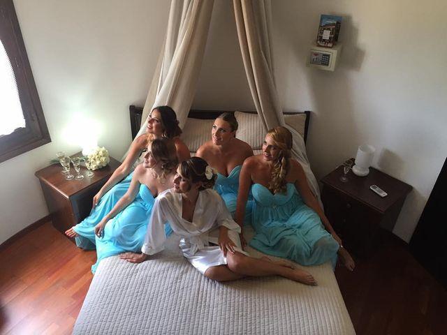 Il matrimonio di Dario e Romina  a Pergusa, Enna 4