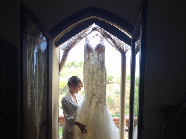 Il matrimonio di Dario e Romina  a Pergusa, Enna 3