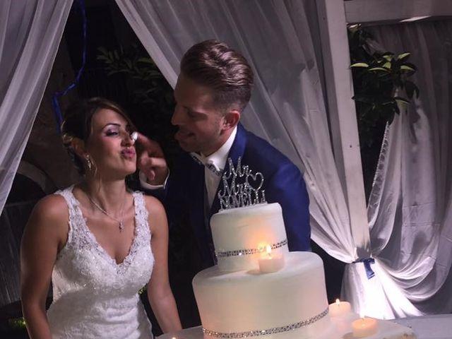 Il matrimonio di Dario e Romina  a Pergusa, Enna 14
