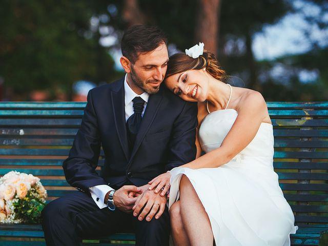 le nozze di Alessandra e Girolamo