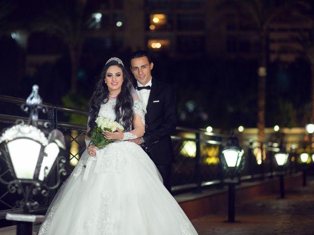 Il matrimonio di Ashraf e Nada a Ascoli Piceno, Ascoli Piceno 7