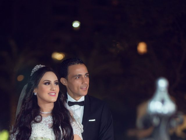 Il matrimonio di Ashraf e Nada a Ascoli Piceno, Ascoli Piceno 8