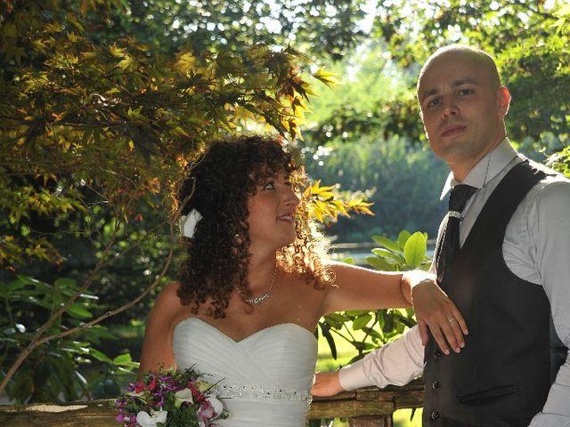 Il matrimonio di Carlo e Emanuela a Casorate Sempione, Varese 1
