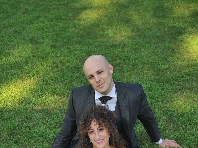 Il matrimonio di Carlo e Emanuela a Casorate Sempione, Varese 5