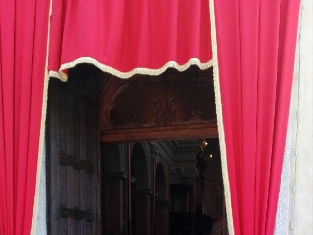 Il matrimonio di Carlo e Emanuela a Casorate Sempione, Varese 6