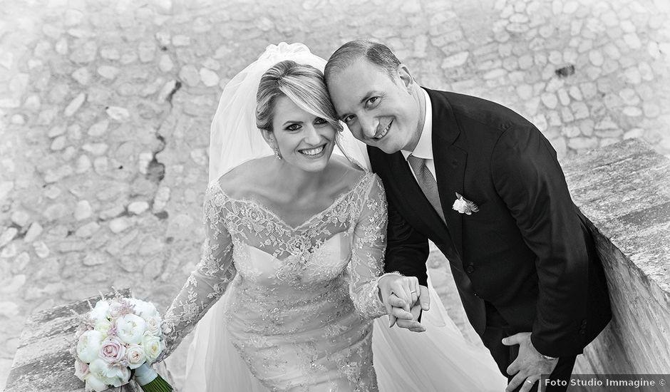 Il matrimonio di Antonio e Francesca a Grottammare, Ascoli Piceno