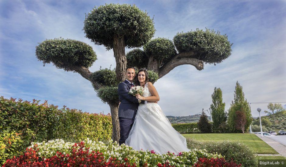 Il matrimonio di Marta e Danilo a Ripa Teatina, Chieti