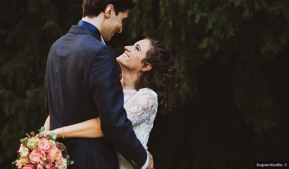 Il matrimonio di Davide e Silvia a Reggio nell'Emilia, Reggio Emilia