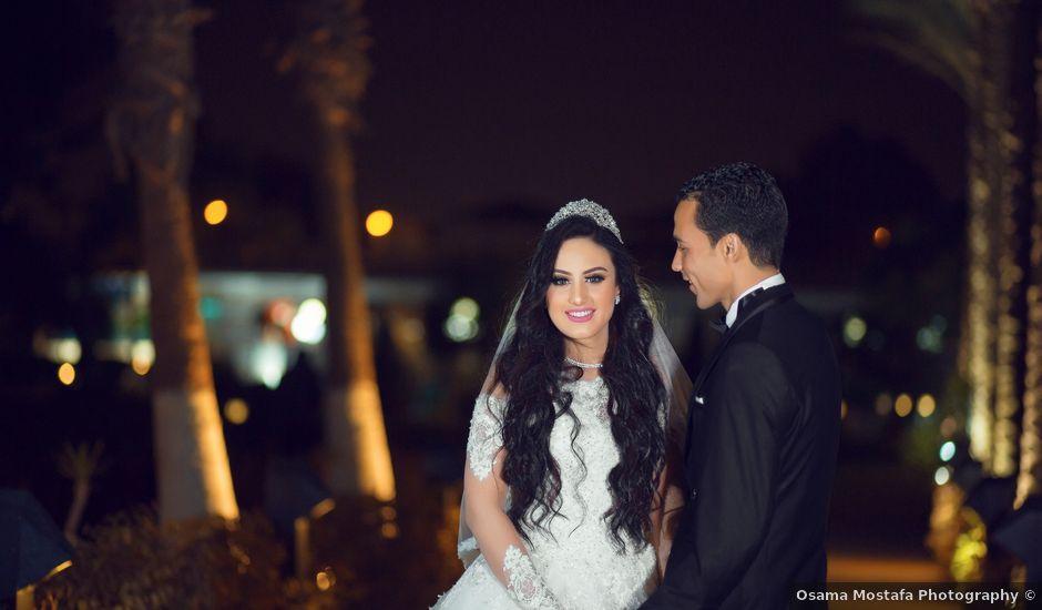 Il matrimonio di Ashraf e Nada a Ascoli Piceno, Ascoli Piceno