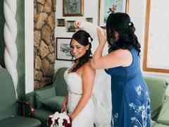 le nozze di Antonietta e Mirko 80