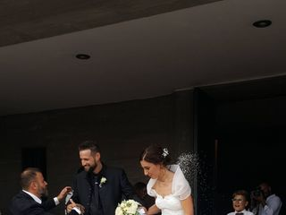Le nozze di Adriana e Daniele 1