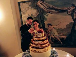Le nozze di Adriana e Daniele