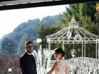 Le nozze di Raffaella  e Roberto  2