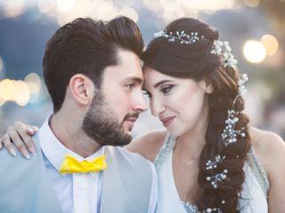 Le nozze di Althea e Bogdan 2
