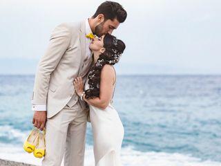Le nozze di Althea e Bogdan