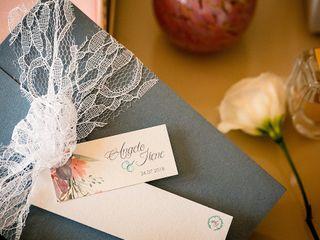 Le nozze di Irene e Angelo 3