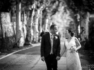 Le nozze di Rachele e Ramon