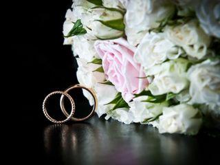 Le nozze di Nan e Mauro 1
