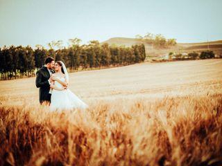 le nozze di Ilenia e Carmelo 1