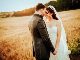 le nozze di Ilenia e Carmelo 2