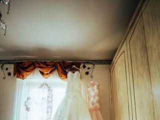 le nozze di Ilenia e Carmelo 3