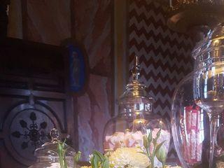 Le nozze di Patrizia e Massimiliano 1