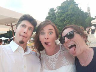 Le nozze di Patrizia e Massimiliano 3