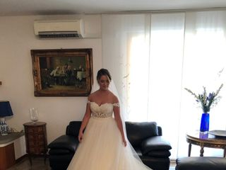Le nozze di Giada e Andrea  1