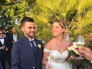 Le nozze di Giada e Andrea  2